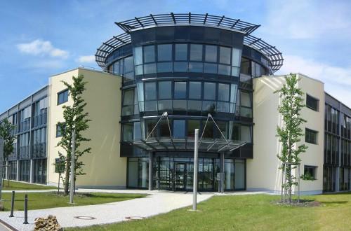 Airportbusiness Center Schwaig