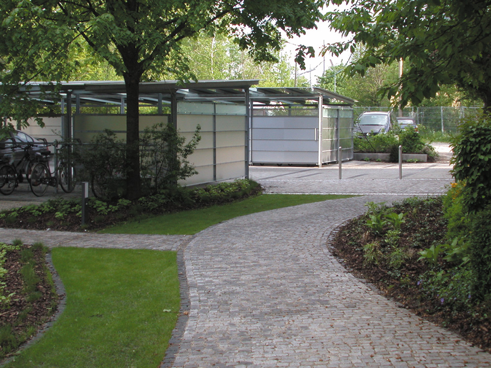 Lerchenauerstraße_Eingangsbereich